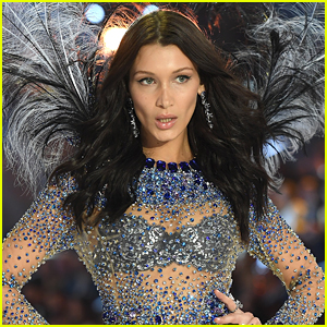 Bella Hadid Will Be Walking in 2017 Victoria's Secret Fashion Show in China!