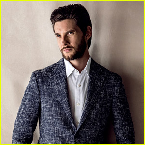 Ben Barnes Talks About His Role in Netflix's 'The Punisher'
