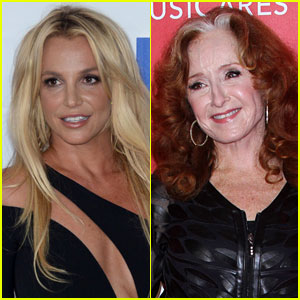 Britney Spears Covers Bonnie Raitt's 'Something To Talk About' Live After Lip-Syncing Accusations (Video)