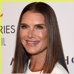 Brooke Shields Joins 'Law & Order: SVU' for Season 19