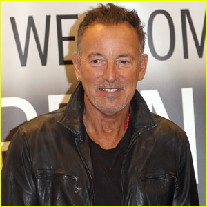 Bruce Springsteen Heading to Broadway For Intimate Shows