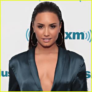 Demi Lovato Spills On Her Pick For Mayweather vs. McGregor Fight