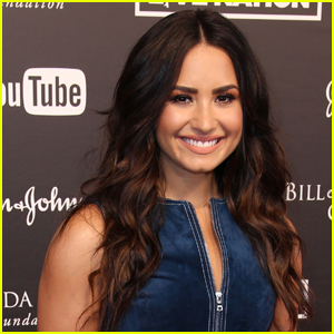 Demi Lovato Doesn't Want to be Labeled As Bipolar: 'It's Not Who I Am'