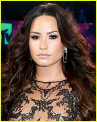 Demi Lovato Just Accomplished a Badass New Feat!