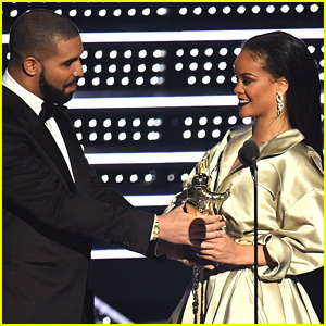 Drake Wears Socks With Rihanna on Them - See the Pics!