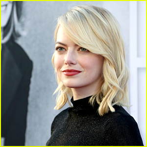 Emma Stone Dethrones Jennifer Lawrence as World's Highest-Paid Actress - See Who Else Made the List!