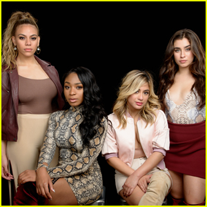Fifth Harmony Spill On Dealing With Negativity Online