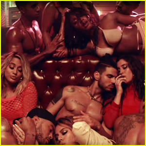 Fifth Harmony Drop Super Sultry 'He Like That' Video - Watch Now!