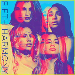 Fifth Harmony Debuts Artwork for Upcoming Self-Titled Album!