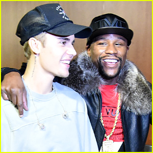 Floyd Mayweather & Justin Bieber Are No Longer Friends