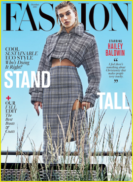 Hailey Baldwin Opens Up About Her Faith & Who She Surrounds Herself With