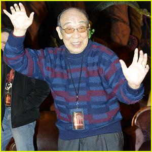 Haruo Nakajima Dead - 'Godzilla' Star Dies at 88