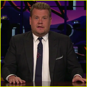 James Corden Sends Heartfelt Message to Barcelona Terror Attack Victims (VIDEO)