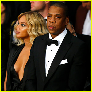 Jay Z Explains Why He & Beyonce Named Their Twins Rumi & Sir