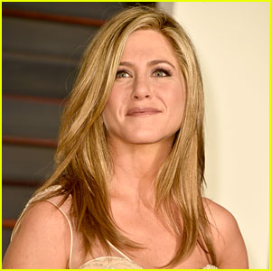 Jennifer Aniston Reveals the Phrase She'd Erase From Tabloids