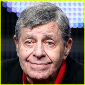 Jerry Lewis Dead - Legendary Comedian Passes Away at 91