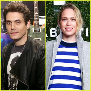 John Mayer Basically Asks Out Erin Foster on Instagram