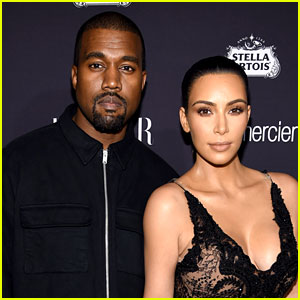 Kim Kardashian Confirms She & Kanye West Are Trying for Baby #3