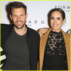 Louise Roe & Husband Mackenzie Hunkin Expecting Their First Child!