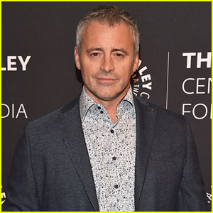 Matt LeBlanc Says New 'Top Gear' Season Will 'Expand The Comedy' - Watch Teaser!
