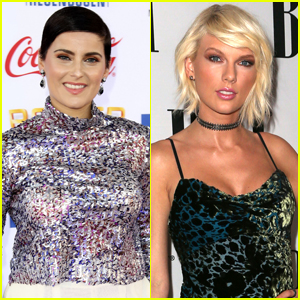 Nelly Furtado Shows Support For Taylor Swift Amid Groping Trial