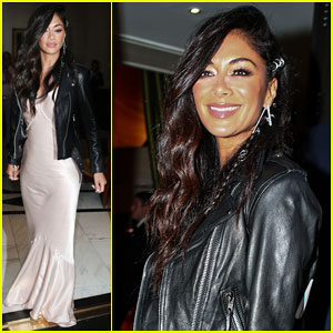 Nicole Scherzinger On Overcoming Pussycat Dolls Body Issues: 'I'm More Accepting Of My Body Now'