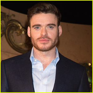 Richard Madden Joins Upcoming Netflix Movie 'Ibiza'