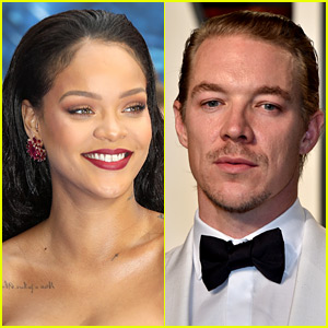 Rihanna Responds After Diplo Reveals Her Opinion of His Music