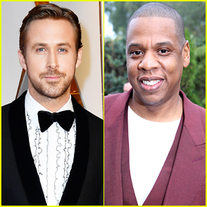 Ryan Gosling to Host 'Saturday Night Live' Season Premiere with Musical Guest Jay-Z