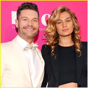 Ryan Seacrest on Girlfriend Shayna Taylor: 'Every Night is Date Night!'