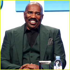 Steve Harvey Mocks Leaked Email, Says 'I Can't Write'