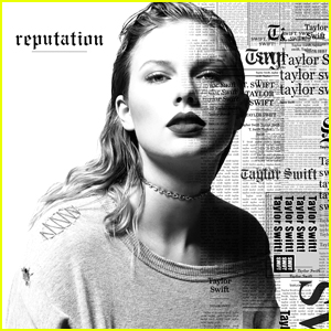 Taylor Swift Reveals Album Title, Release Date, & New Single!