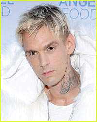 Aaron Carter Deflects Serious Questions About His Family's Concerns