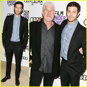 Adam Brody Is 'OK' with Always Being Known as 'The O.C.'s Seth Cohen!