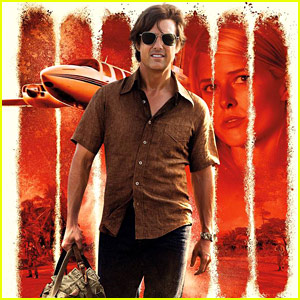 Is There An 'American Made' End Credits Scene?
