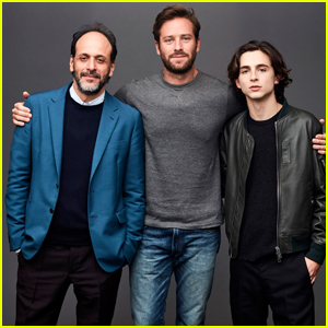 Armie Hammer Almost Turned Down 'Call Me By Your Name'