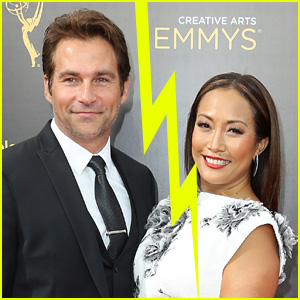 DWTS' Carrie Ann Inaba Splits from Fiance Robb Derringer
