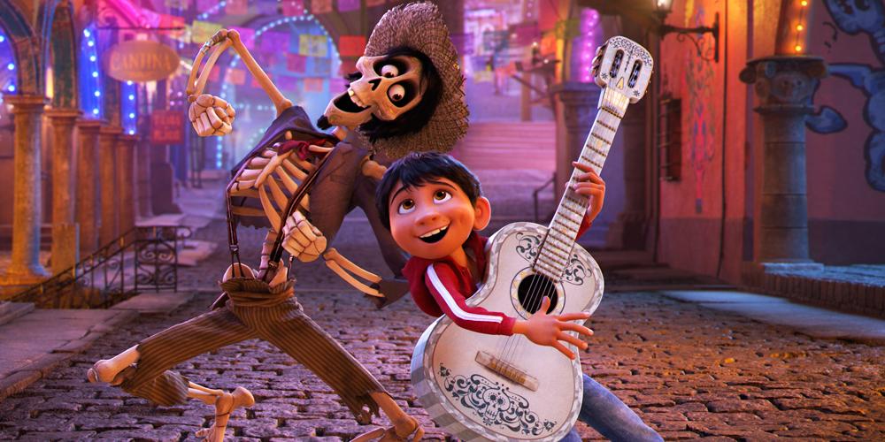 disney  pixar releases cute new  u2018coco u2019 poster