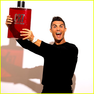 Cristiano Ronaldo S Very Young Fan Won T Let Go Of Him
