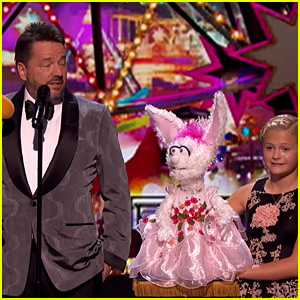 Darci Lynne Farmer Performs with Ventriloquist Terry Fator on 'AGT' Finale! (Video)