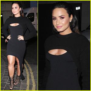 Demi Lovato Announces Documentary Release Date