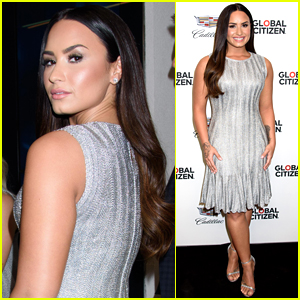 Demi Lovato Drops New Song 'Sexy Dirty Love' at Concert in NYC - Listen Now!