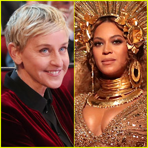 Ellen DeGeneres Hatches Plan to Get Beyonce to Follow Back on Instagram