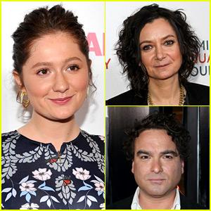 Shameless' Emma Kenney Joins 'Roseanne' Revival as David & Darlene's Daughter!
