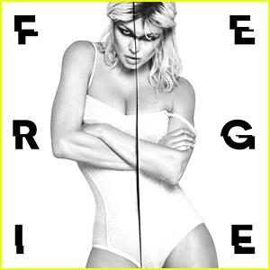 Fergie: 'Double Dutchess' Album Stream & Download - Listen Now!