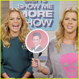 The 'Fuller House' Cast Reveals the Biggest Diva on Set!