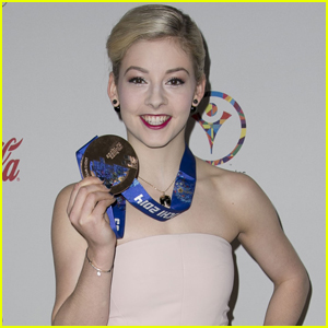 Olympic Figure Skater Gracie Gold Taking Time Off to 'Seek Professional Help'