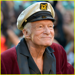 Hugh Hefner Passes Away at 91 - Celebs React