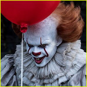 'It' Becomes Highest Grossing Horror Movie of All Time!