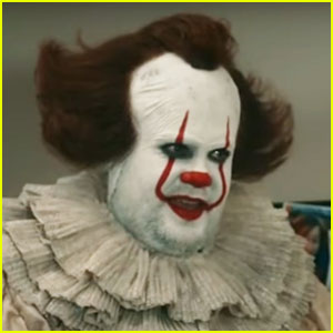 James Corden Hilariously Spoofs 'IT' With 'The IT Department' - Watch Now!